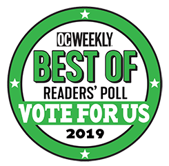 Best of Readers' Poll