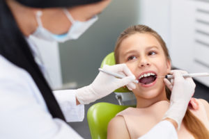 Our dentist in Costa Mesa provides children's dentistry.