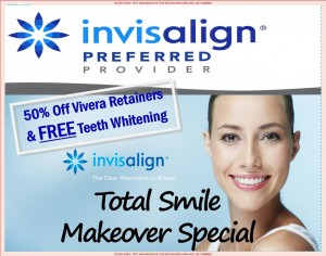 Invisalign Dentist Costa Mesa