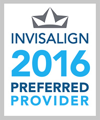 Dr. Jeremy Jorgenson is an Invisalign PREFERRED PROVIDER