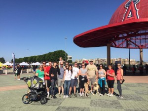 Team_Advanced_Dental_Care_at_OC_Heart_Walk_at_Angels_Stadium_in_Anaheim