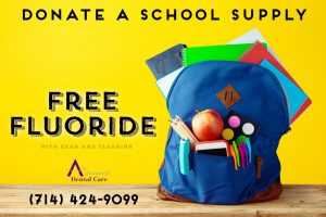 back to school - dental care - dental tips - childrens dentist - childrens dentistry - kids dentist - pediatric dentist - dentist near me - fluoride - best dentist costa mesa - delta dental - human dental - guardian dental - ppo dentist